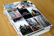 Scrapbooking Ideas / by Cyndi Morris Olagaray
