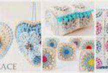 Crochet - resources