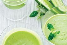 Smoothies / by Magazine Châtelaine