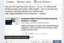 Sheep Goes Baa - FB marketing