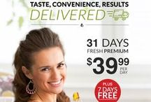 Fresh Diet AmazeSales! / Get insider deals from Fresh Diet! / by Fresh Diet (OFFICIAL)