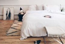 Chambres à coucher / by Magazine Châtelaine