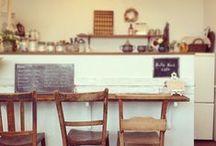 . the tearoom . / by Sharon Smith