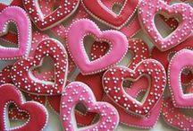 . valentine . / by Sharon Smith