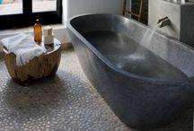 Dream bath / by Judith Coan-Stevens