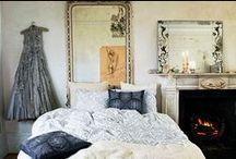 . home . bedroom . / ❝ There is nothing like staying at home for real comfort ❞ JaneAusten