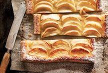 Pommes / Des recettes inspirantes à concocter après votre visite au verger. / by Magazine Châtelaine
