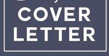 Resume & Cover Letter Do's & Don'ts
