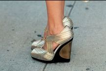 shoes I love. / by Erin Cartwright