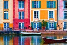 Travel Ideas -- Italy