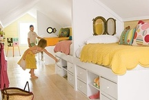 Decorating Children's Rooms / by Lois Pontillo