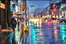 Travel Ideas -- Toronto