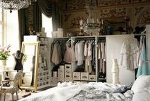 bedroom inspiration / by Erin Cartwright