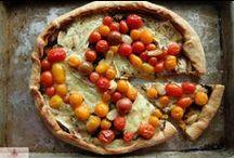 Food - Savory Eats / by Kricket Underwood
