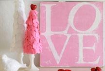 Valentine's / by Stephanie Sheridan