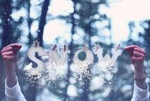 Seasons -- Winter / All things snow and winter.