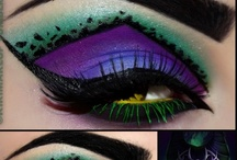 Make-up Inspiration / by Lisanne d