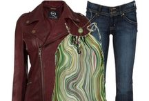 Fashion -- Clothing / Clothing that fits my style.