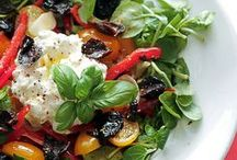 ~Salads~ / More than just your average wedge salad...
