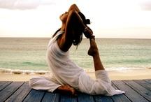 Yoga / by Teresa Webber Rennix