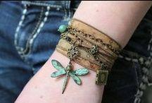 Jewelrymaking / by Kathy Wefel