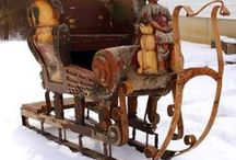 Vintage and Antiques / Old stuff / by Cathe McRae