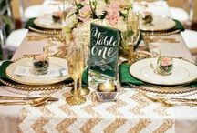 Upcoming events/party planning / by Kim Smith Wheeler