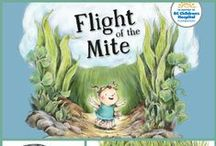 Read / Great books for kids to read on their own or to have read to them. Classics and new releases.