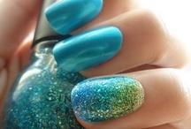 nail art / by Cece Di Tolla