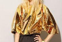 My Style / #fashio #moda #modafemenina  / por Odette Luna