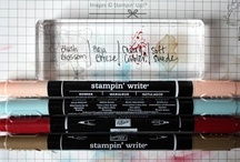 Stamping Tips & Products / by Stephanie Sheridan