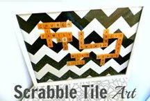 Craft Tutorials / by Stephanie Sheridan
