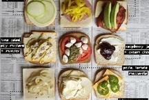 ~Lunch Time~ / Sammy's, Wraps & Such