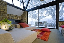 dream houses / Architecture i like