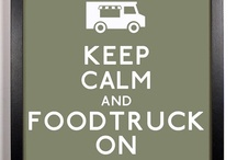 (Toronto) Food Truck Collection  / A Collection of all Food Trucks located in the GTA (Toronto, Ontario)   Www.MENUFT.com