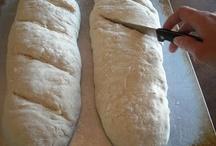 RECIPES  ¤ Bread