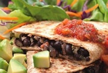 RECIPES ¤ Meatless