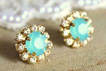 Jewels / by Katie Delve