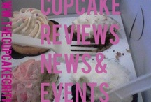 Cupcake News / by DCCupcake Critic