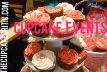 Cupcake Events / by DCCupcake Critic