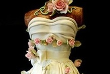 ::: CAKE ART ::: / by Rita Morgan