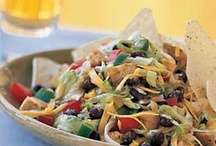 ~Taco Bell~ / Taco Bell inspired Ideas & Recipes for my darling Chef to make....