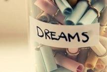 dream beautifully / by Cece Di Tolla