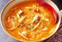 soup dear soup / by Nazli Zamaninoor