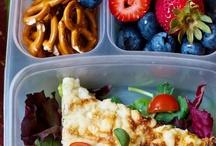 Breakfast & Lunch Recipes
