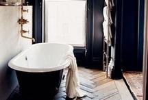 bathroom / by Dom Ko