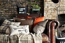 HOME ¤ Living room