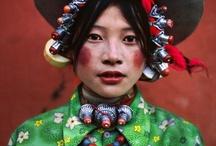 Culture & Diversity   / by Nazli ZN