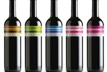 Design -- Wine Labels