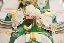 St. Patrick's Day / St Patrick's day ideas from how to celebrate, cool recipes, diy inspiration and more.